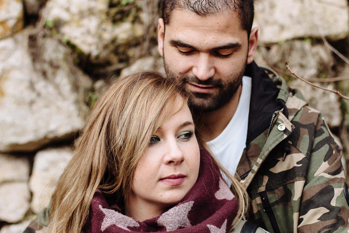 Preboda en Orbaneja del Castillo Burgos Mireya y Javier-8