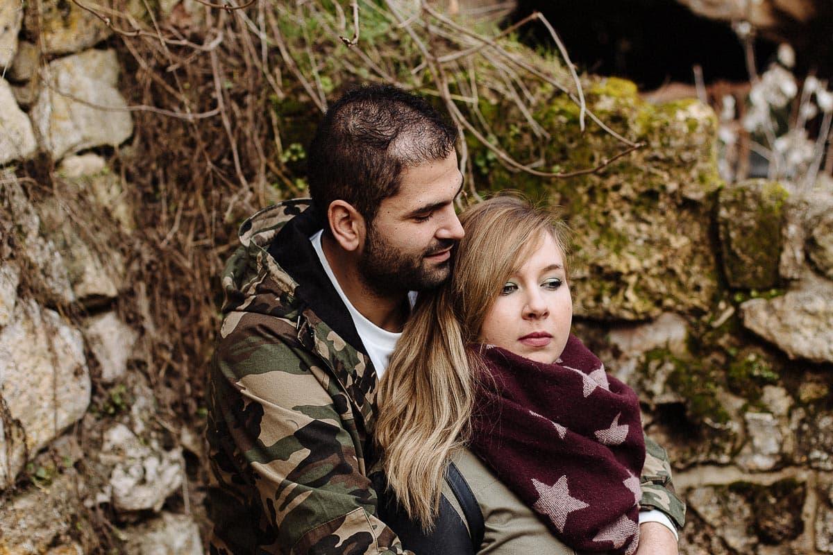 Preboda en Orbaneja del Castillo Burgos Mireya y Javier-9
