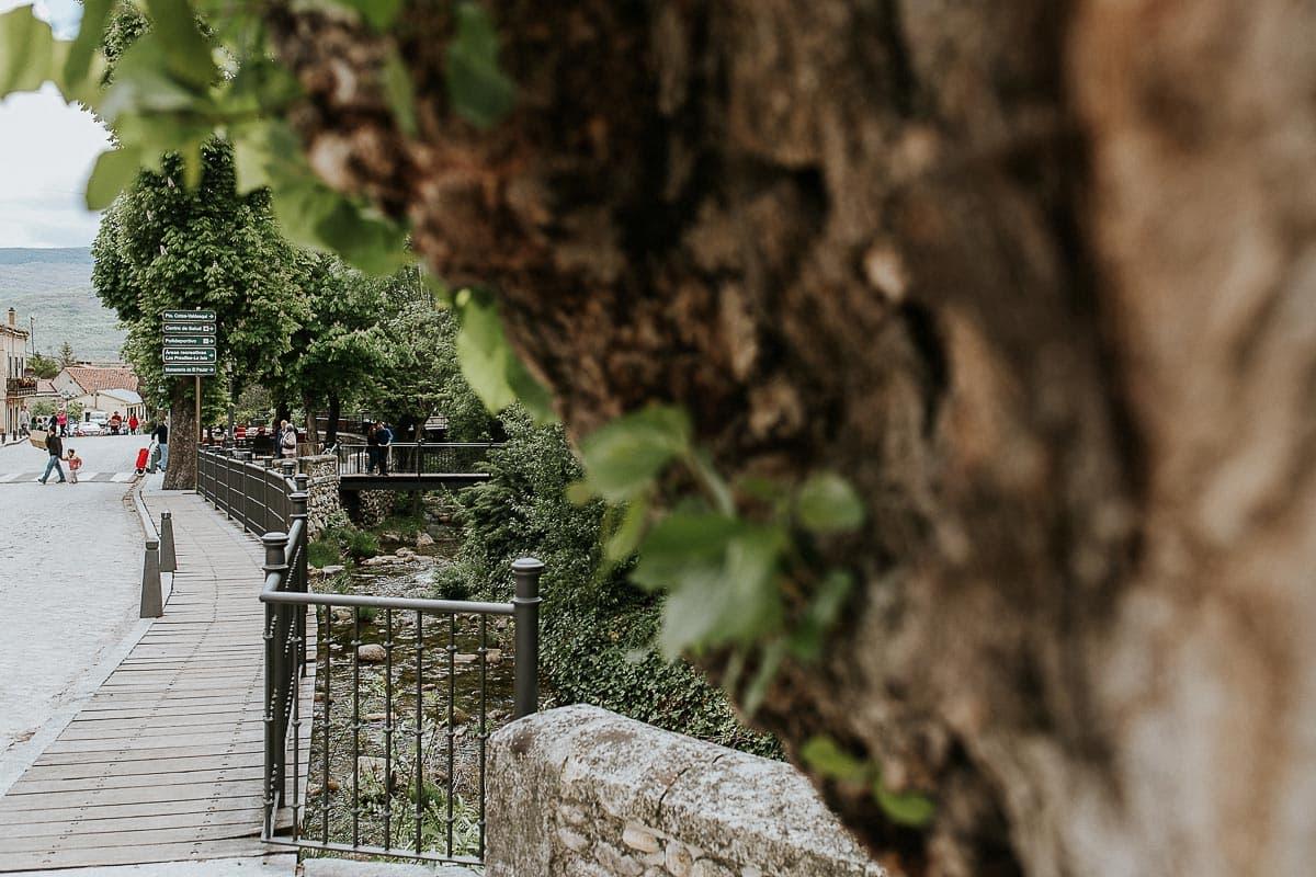Preboda en Rascafría y el Bosque de los Finlandeses Madrid Leyre y Alberto-1