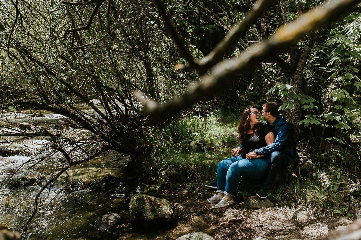 Preboda en Rascafría y el Bosque de los Finlandeses Madrid Leyre y Alberto-11