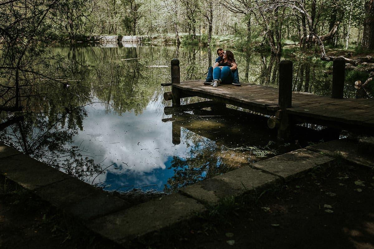 Preboda en Rascafría y el Bosque de los Finlandeses Madrid Leyre y Alberto-18
