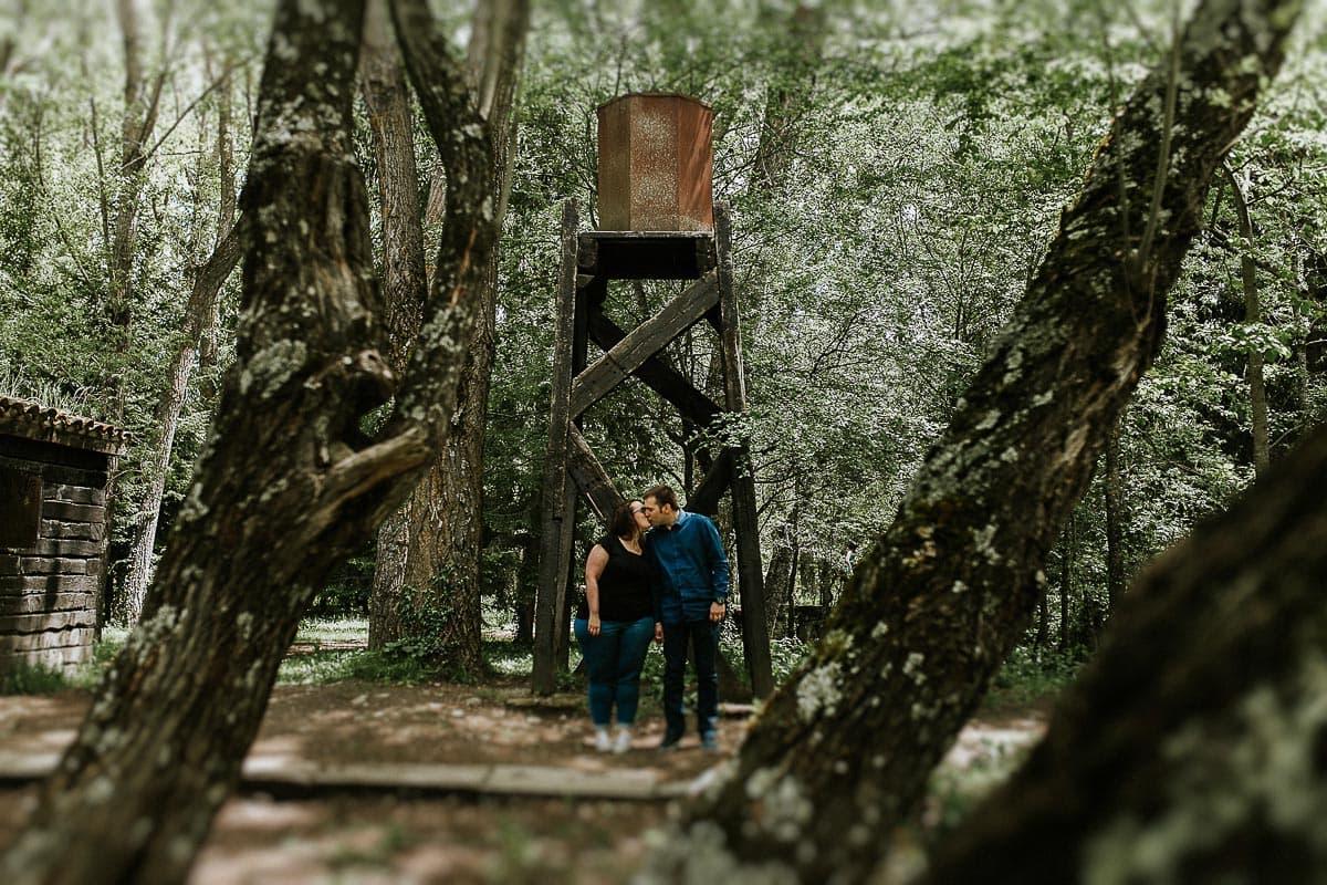 Preboda en Rascafría y el Bosque de los Finlandeses Madrid Leyre y Alberto-22