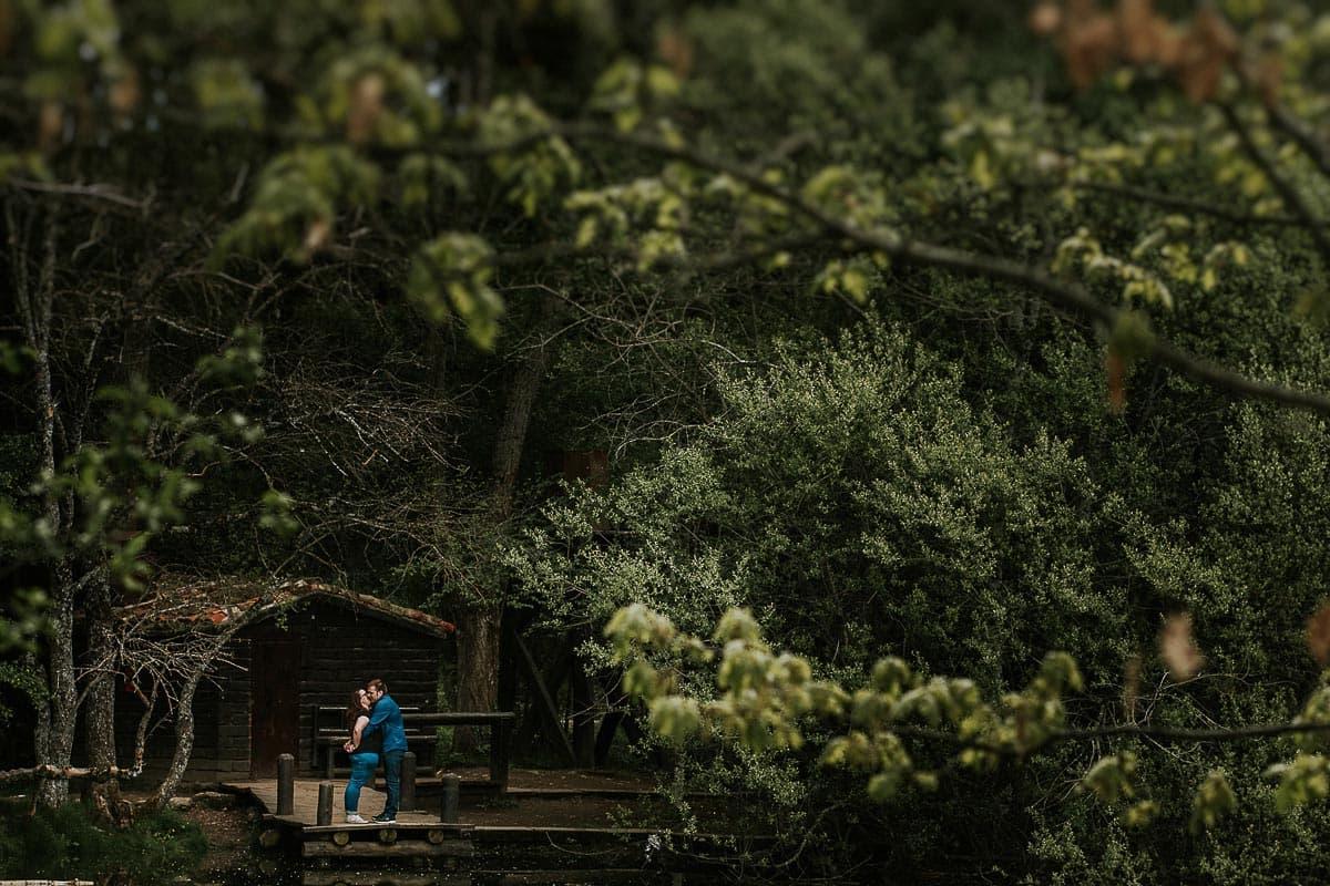 Preboda en Rascafría y el Bosque de los Finlandeses Madrid Leyre y Alberto-25