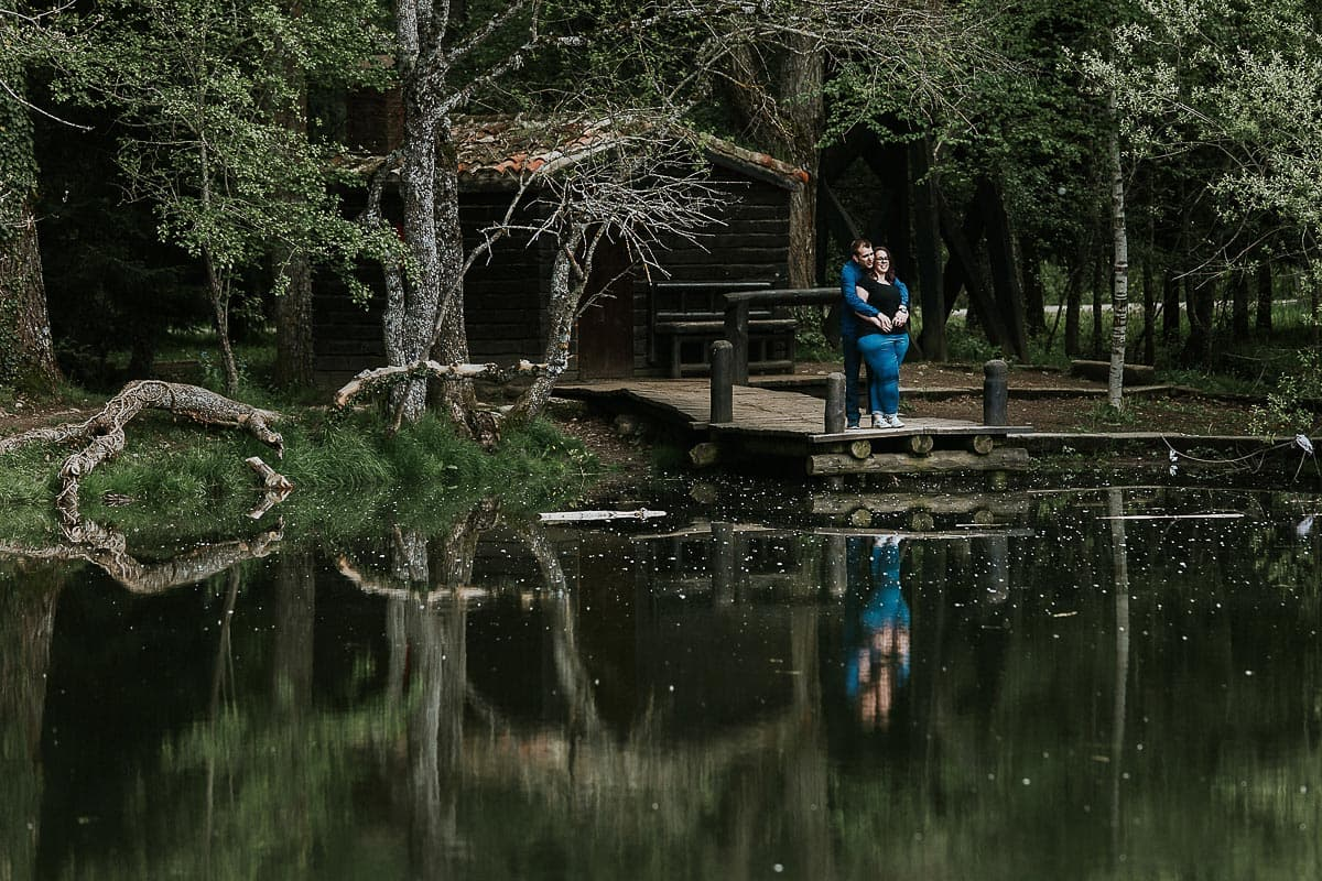 Preboda en Rascafría y el Bosque de los Finlandeses Madrid Leyre y Alberto-26