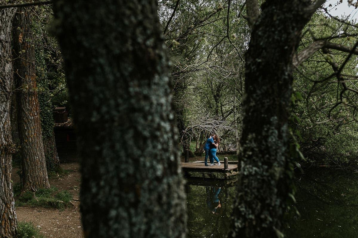 Preboda en Rascafría y el Bosque de los Finlandeses Madrid Leyre y Alberto-27