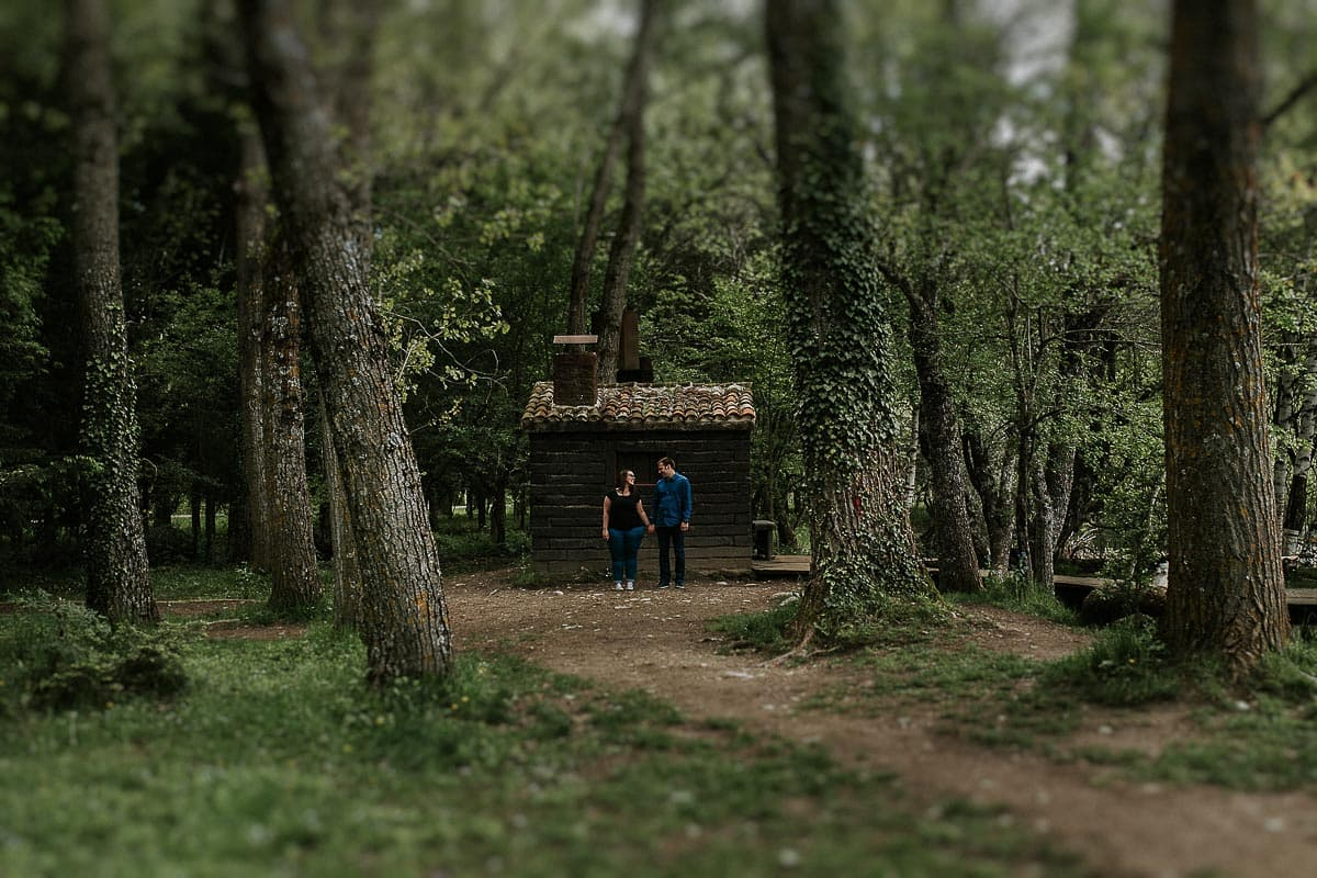 Preboda en Rascafría y el Bosque de los Finlandeses Madrid Leyre y Alberto-31
