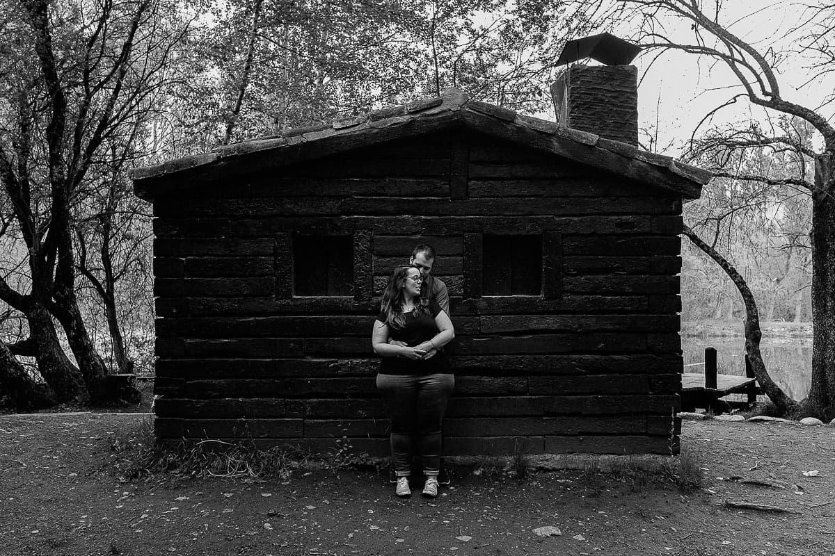 Preboda en Rascafría y el Bosque de los Finlandeses Madrid Leyre y Alberto-32
