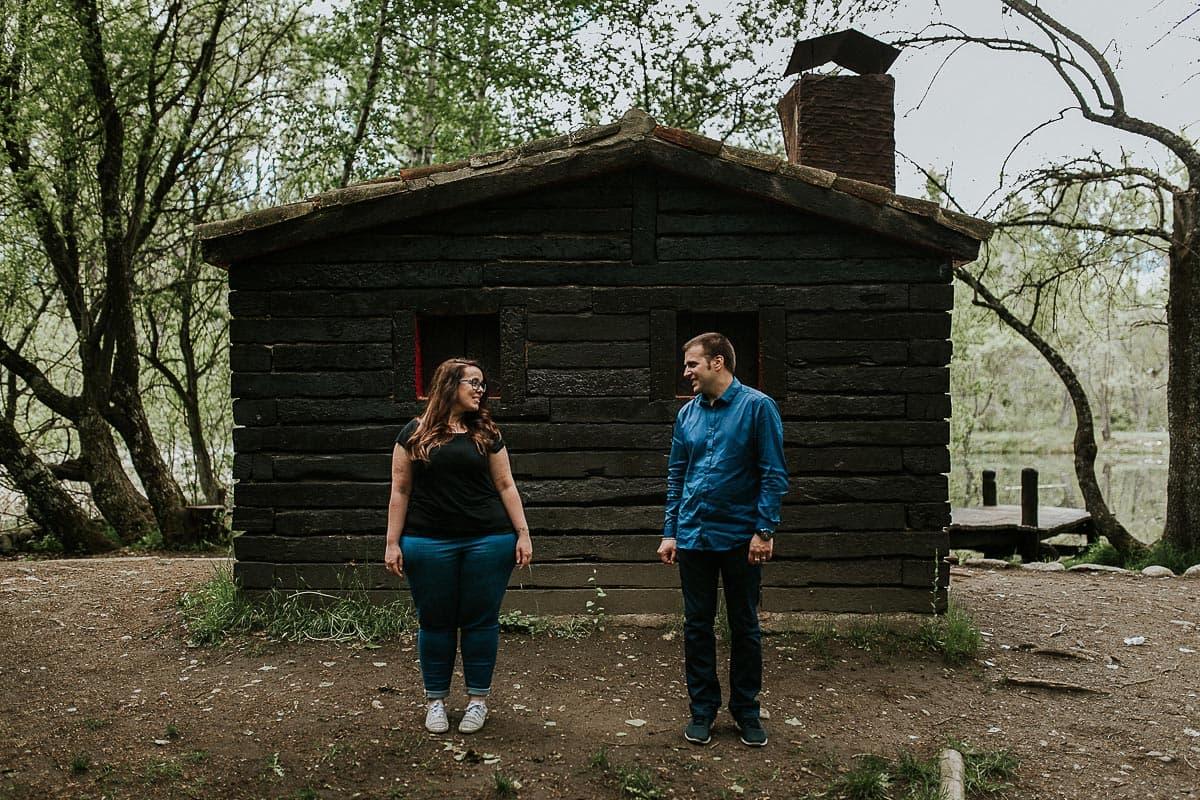 Preboda en Rascafría y el Bosque de los Finlandeses Madrid Leyre y Alberto-36