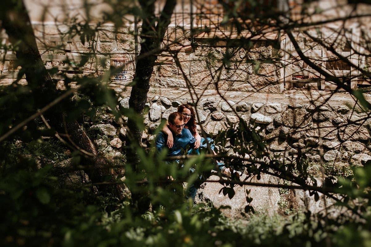 Preboda en Rascafría y el Bosque de los Finlandeses Madrid Leyre y Alberto-5