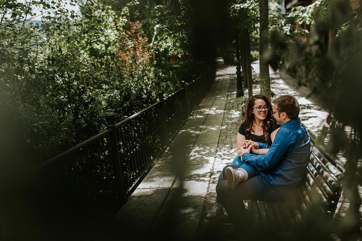 Preboda en Rascafría y el Bosque de los Finlandeses Madrid Leyre y Alberto-7