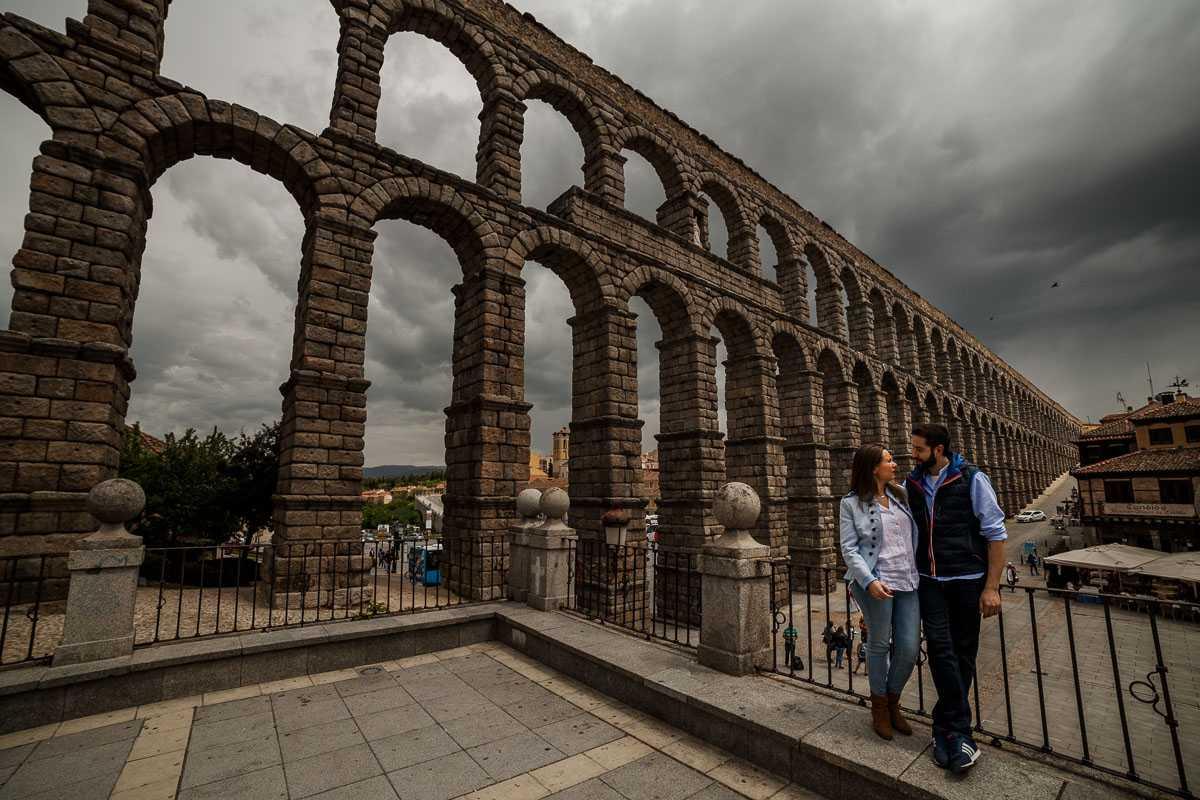 Preboda en Segovia de Sonia y Miguel weloveyourlove 22
