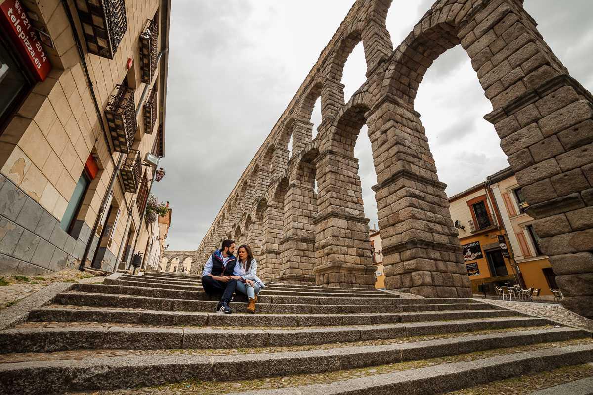 Preboda en Segovia de Sonia y Miguel weloveyourlove 23