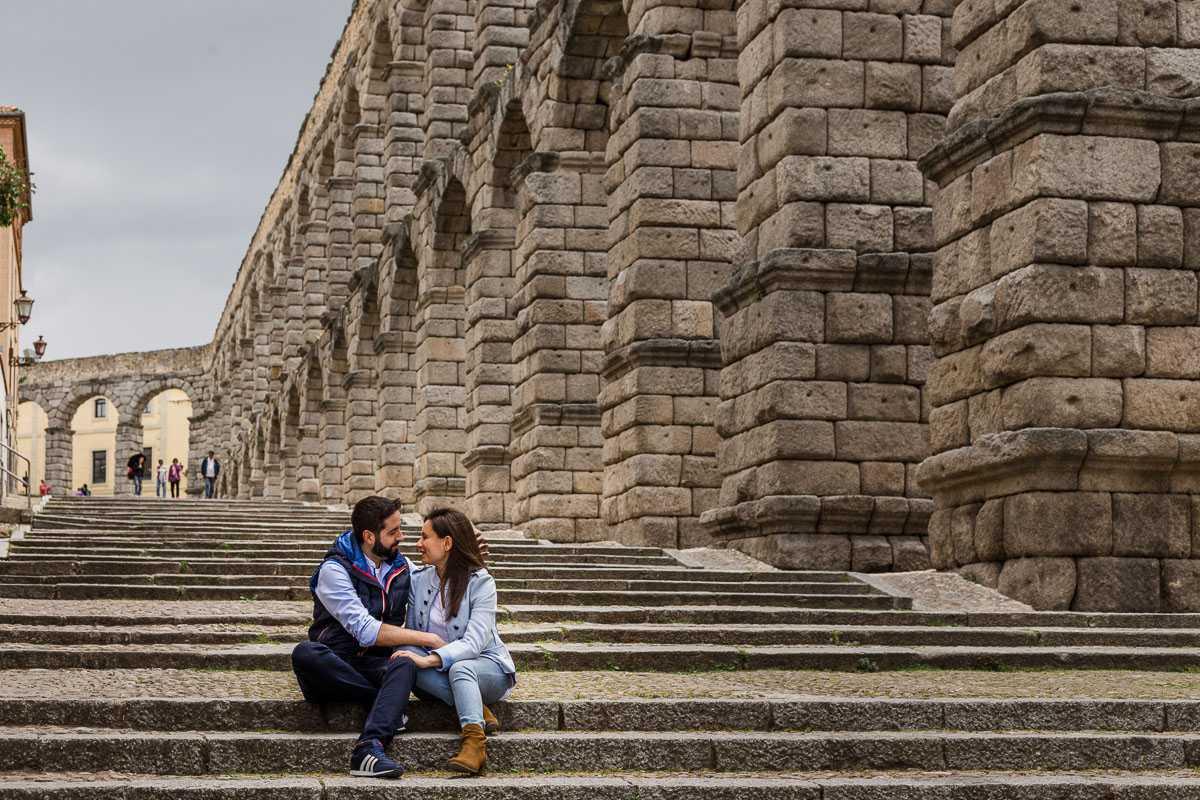 Preboda en Segovia de Sonia y Miguel weloveyourlove 25