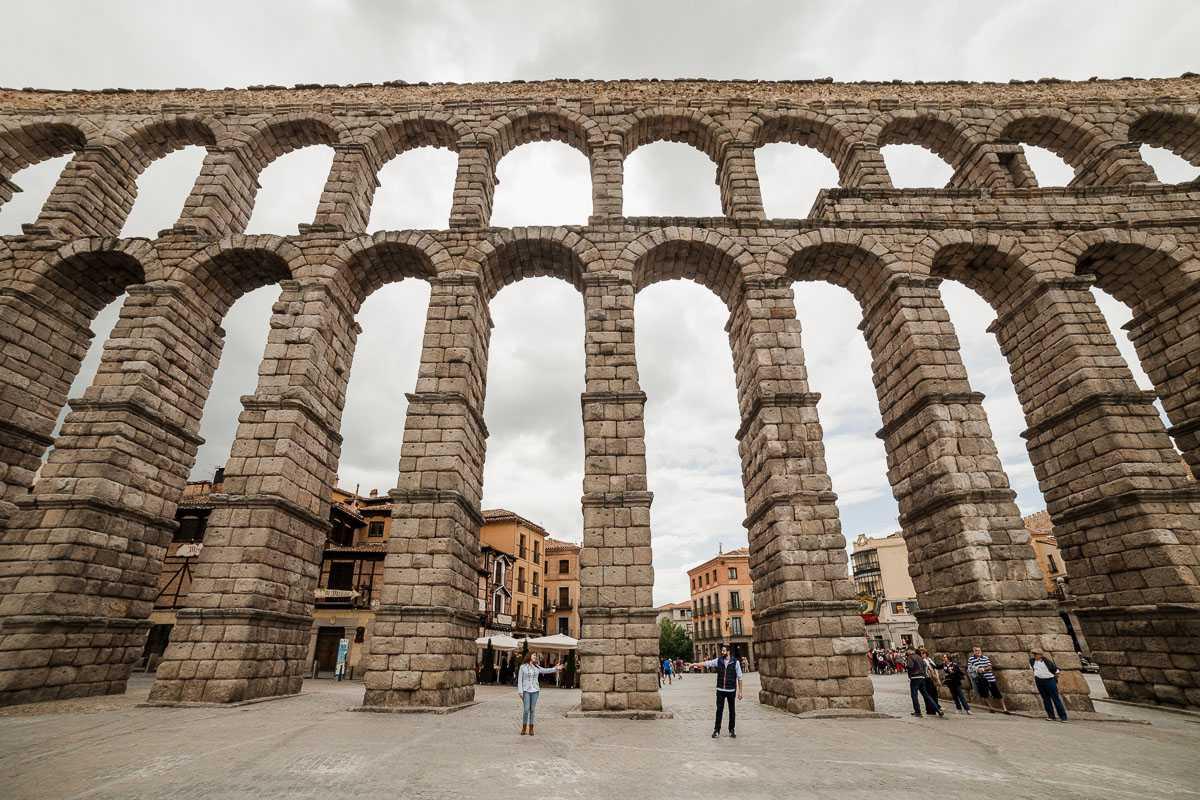 Preboda en Segovia de Sonia y Miguel weloveyourlove 26