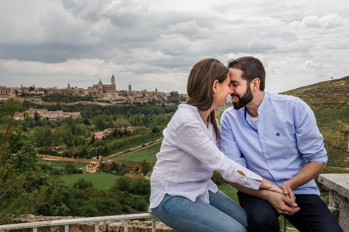 Preboda en Segovia de Sonia y Miguel weloveyourlove 27