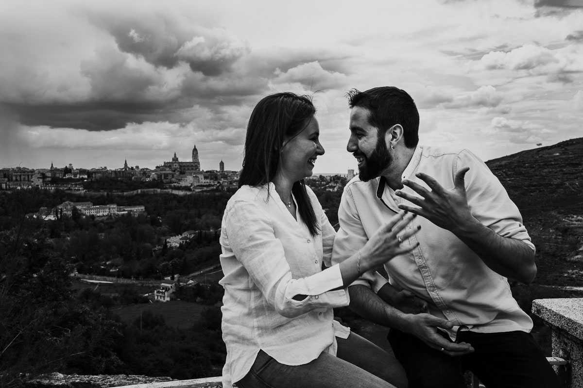 Preboda en Segovia de Sonia y Miguel weloveyourlove 28