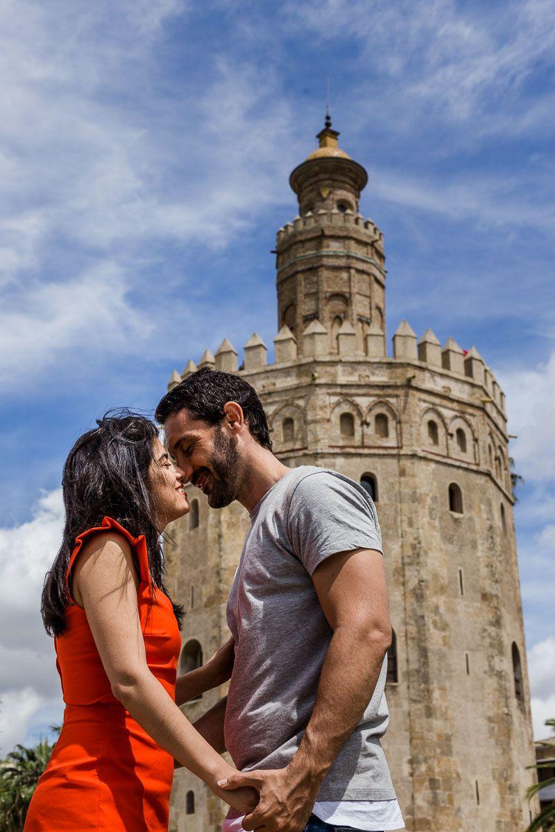 Preboda en Sevilla de Aránzazu y Sergio vidyka weloveyourlove 10