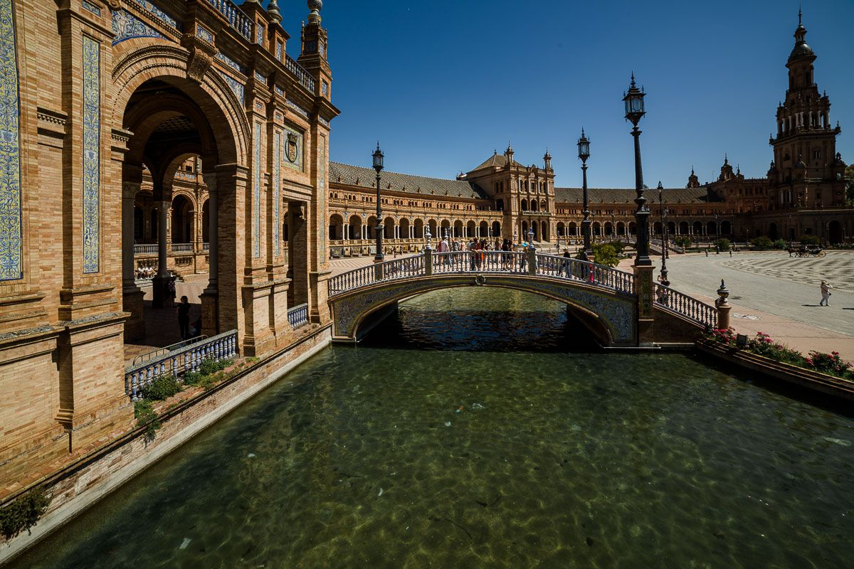 Preboda en Sevilla de Aránzazu y Sergio vidyka weloveyourlove 15
