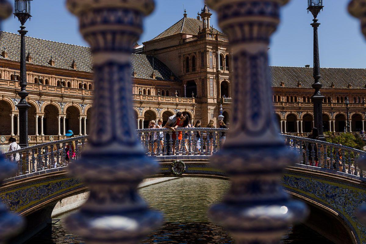 Preboda en Sevilla de Aránzazu y Sergio vidyka weloveyourlove 16