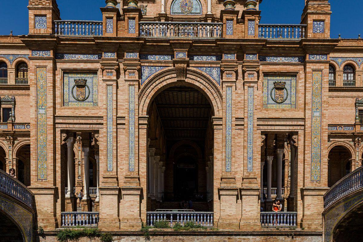 Preboda en Sevilla de Aránzazu y Sergio vidyka weloveyourlove 21