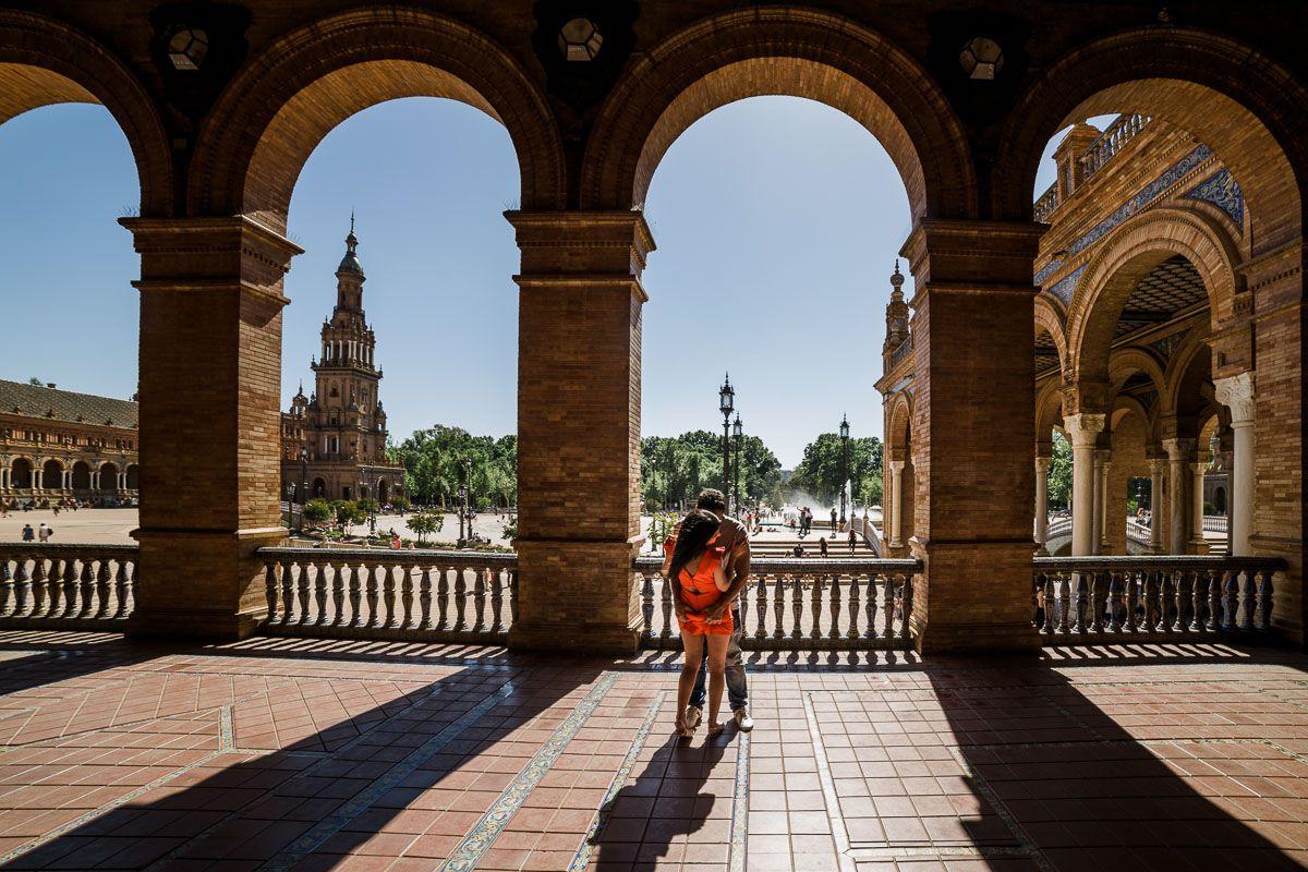 Preboda en Sevilla de Aránzazu y Sergio vidyka weloveyourlove 25
