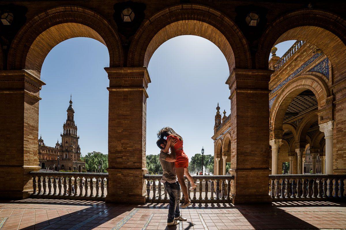Preboda en Sevilla de Aránzazu y Sergio vidyka weloveyourlove 26