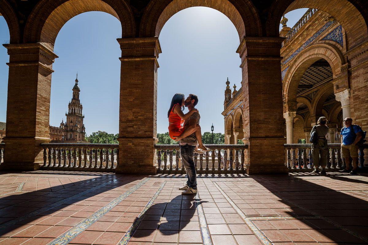 Preboda en Sevilla de Aránzazu y Sergio vidyka weloveyourlove 31
