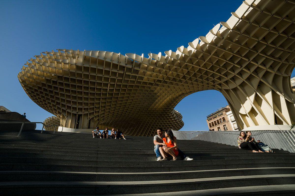 Preboda en Sevilla de Aránzazu y Sergio vidyka weloveyourlove 34
