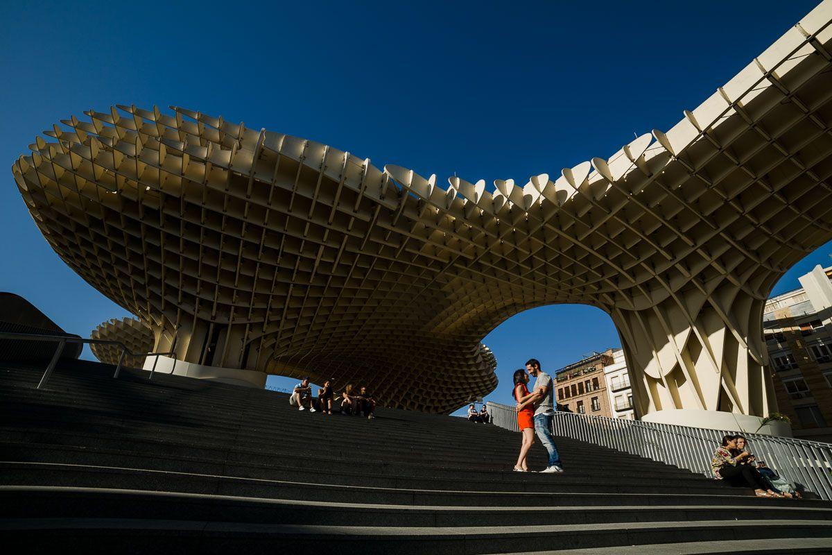 Preboda en Sevilla de Aránzazu y Sergio vidyka weloveyourlove 35
