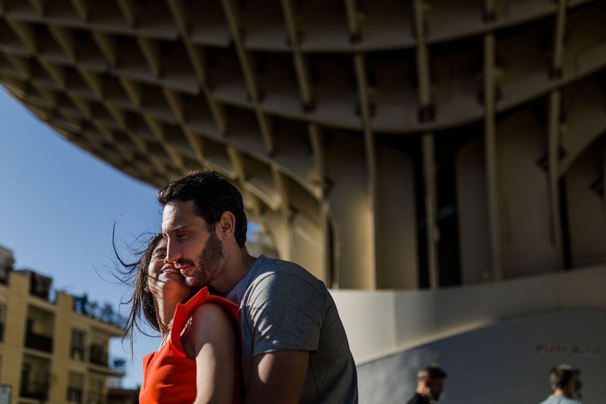 Preboda en Sevilla de Aránzazu y Sergio vidyka weloveyourlove 37