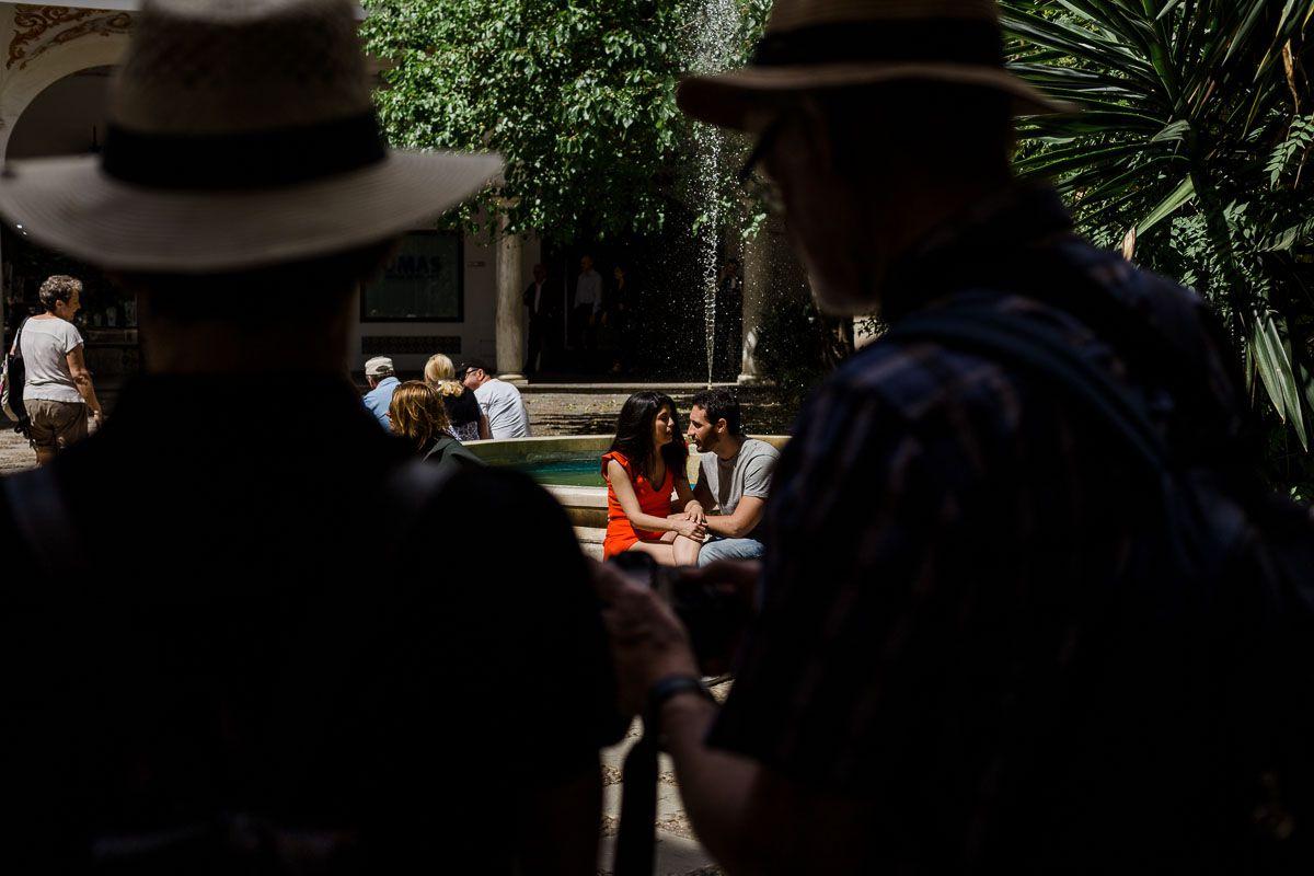 Preboda en Sevilla de Aránzazu y Sergio vidyka weloveyourlove 5