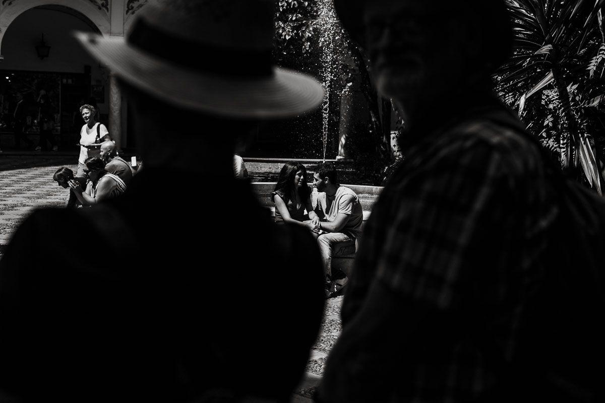 Preboda en Sevilla de Aránzazu y Sergio vidyka weloveyourlove 6