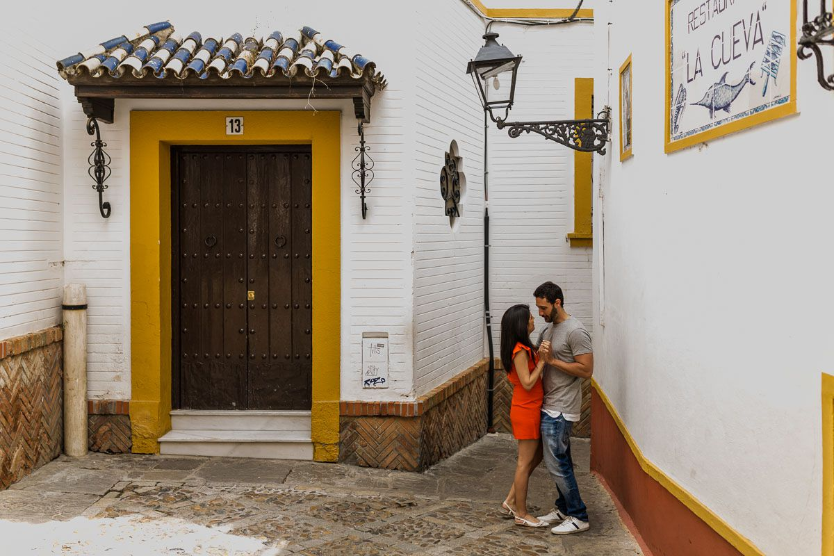 Preboda en Sevilla de Aránzazu y Sergio vidyka weloveyourlove 7