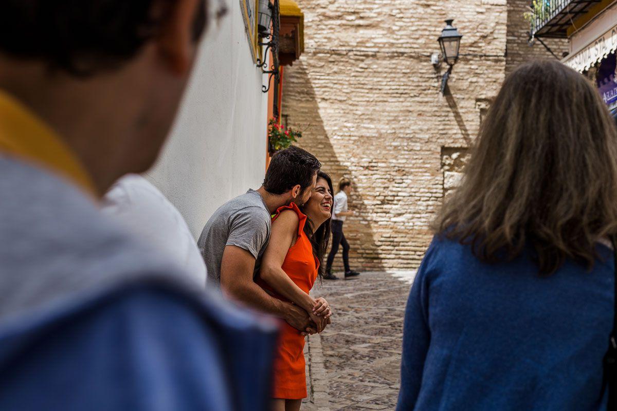 Preboda en Sevilla de Aránzazu y Sergio vidyka weloveyourlove 9