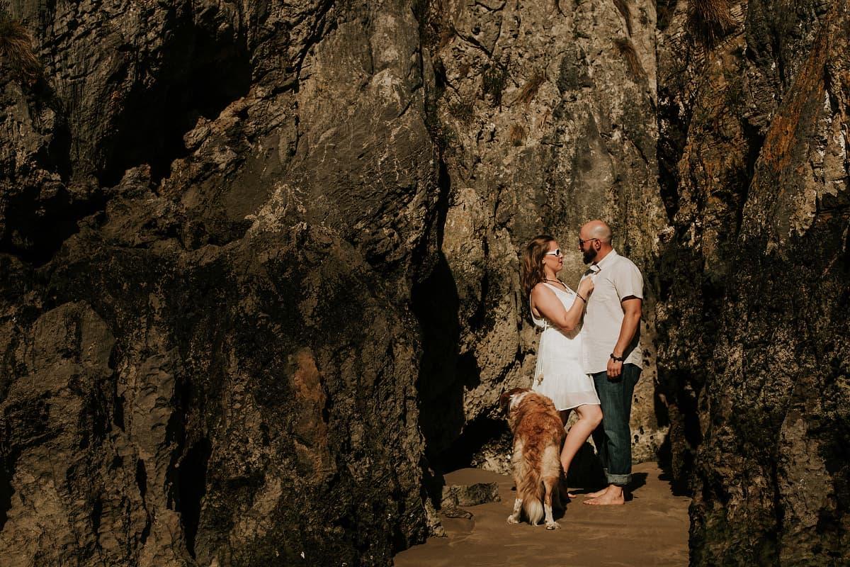 Preboda en el bosque de sequoias Sara y David weloveyourlove 044