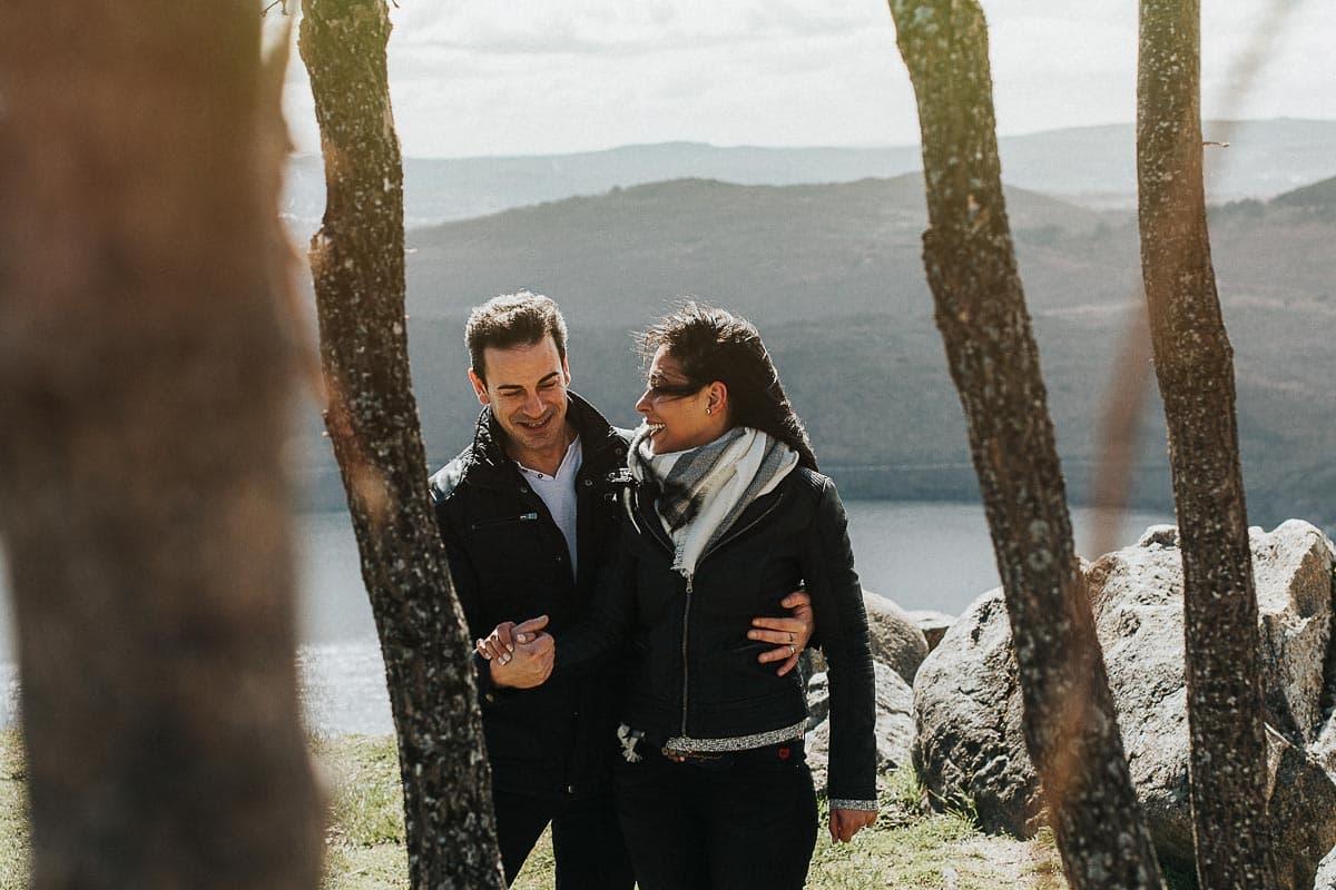 Preboda en la el Lago de Sanabria Zamora Elena y Pedro-13