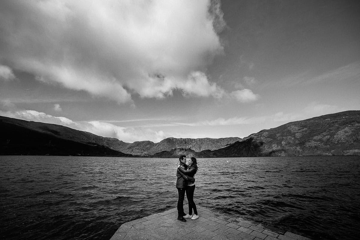 Preboda en la el Lago de Sanabria Zamora Elena y Pedro-14