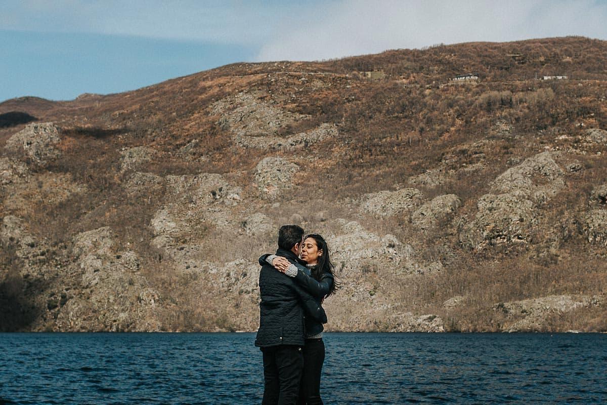 Preboda en la el Lago de Sanabria Zamora Elena y Pedro-15