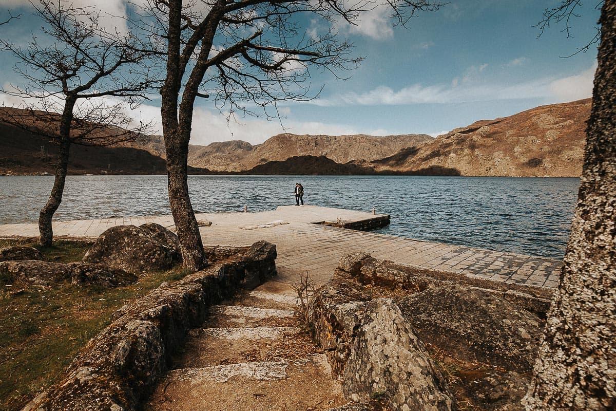 Preboda en la el Lago de Sanabria Zamora Elena y Pedro-16
