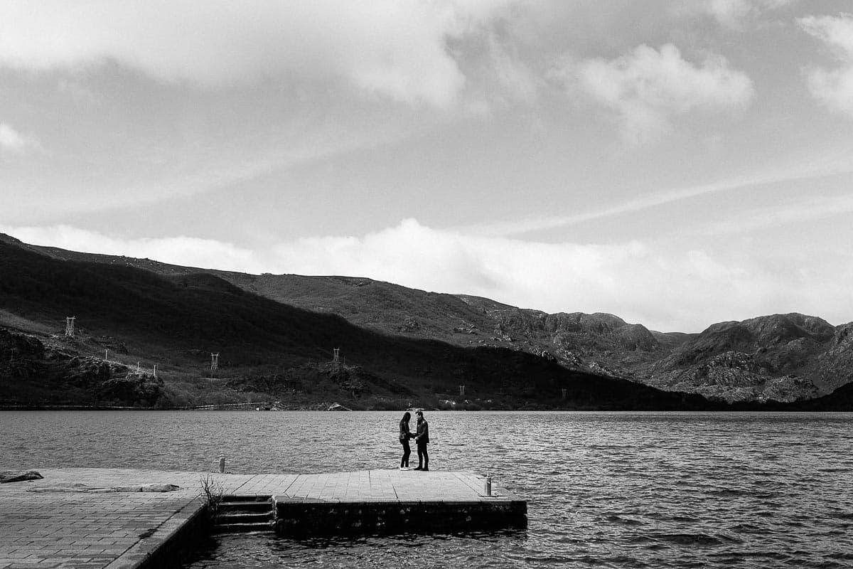 Preboda en la el Lago de Sanabria Zamora Elena y Pedro-17