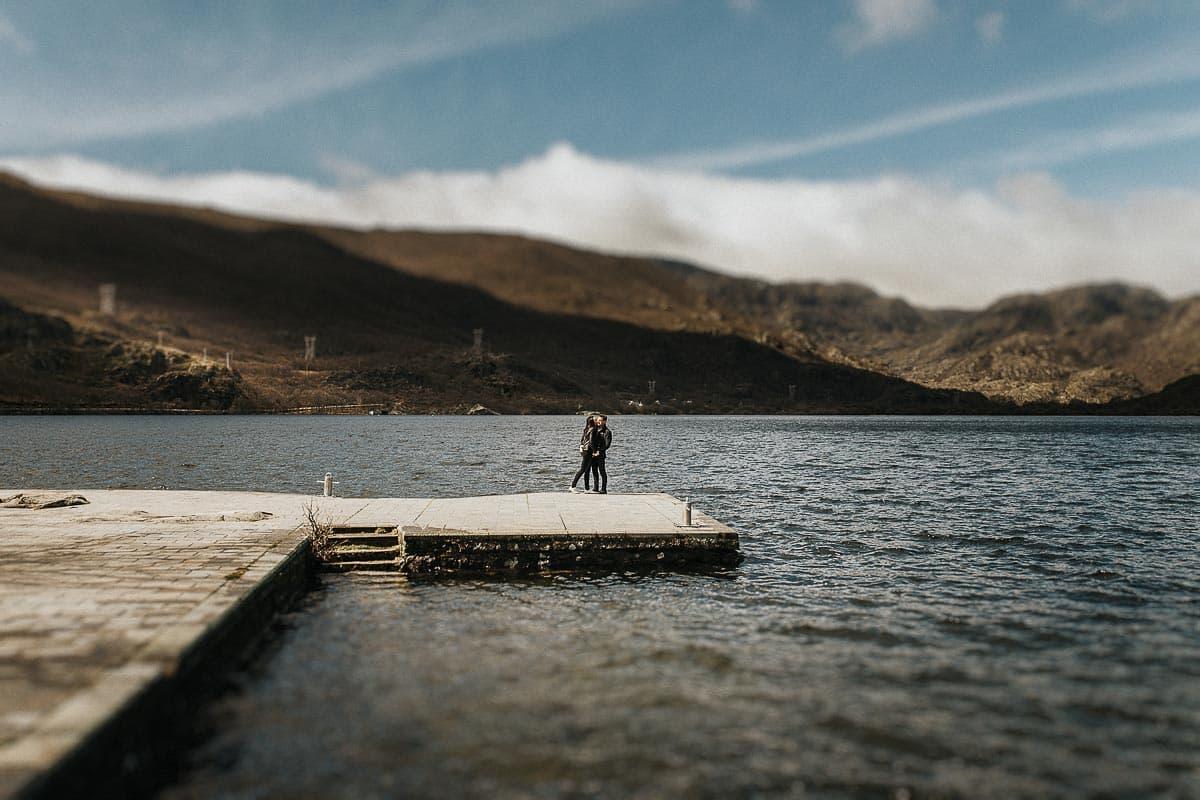 Preboda en la el Lago de Sanabria Zamora Elena y Pedro-18