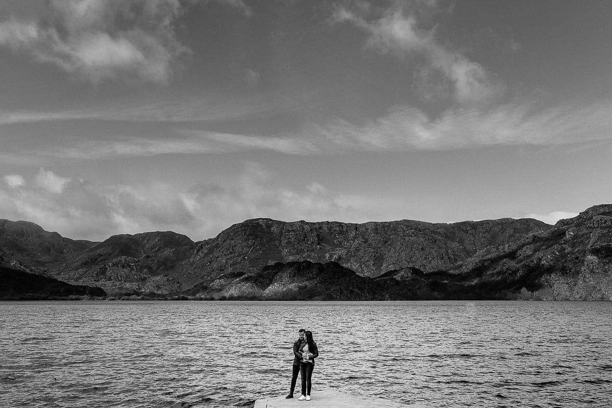 Preboda en la el Lago de Sanabria Zamora Elena y Pedro-20
