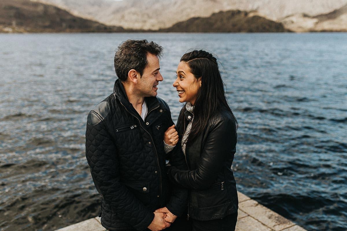 Preboda en la el Lago de Sanabria Zamora Elena y Pedro-22