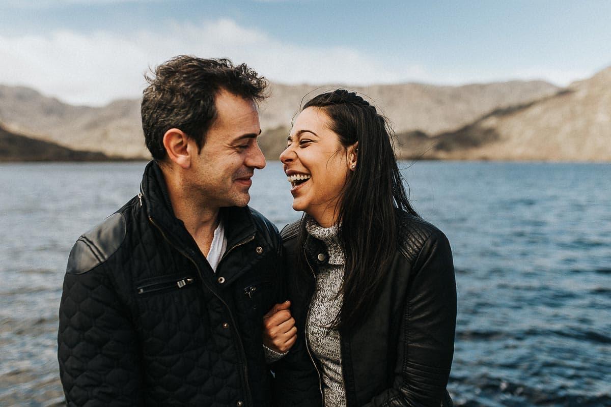 Preboda en la el Lago de Sanabria Zamora Elena y Pedro-23