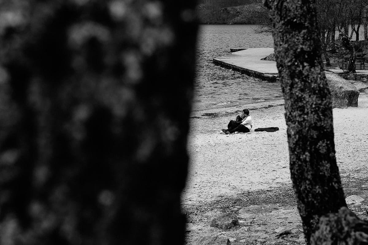 Preboda en la el Lago de Sanabria Zamora Elena y Pedro-34