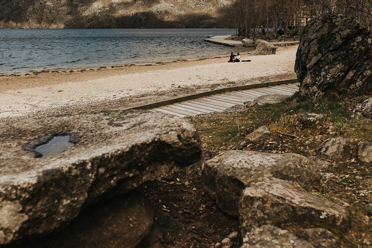 Preboda en la el Lago de Sanabria Zamora Elena y Pedro-35