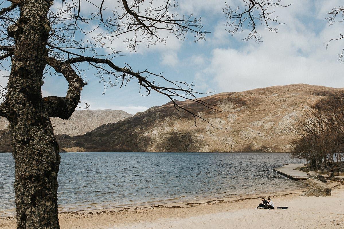 Preboda en la el Lago de Sanabria Zamora Elena y Pedro-36