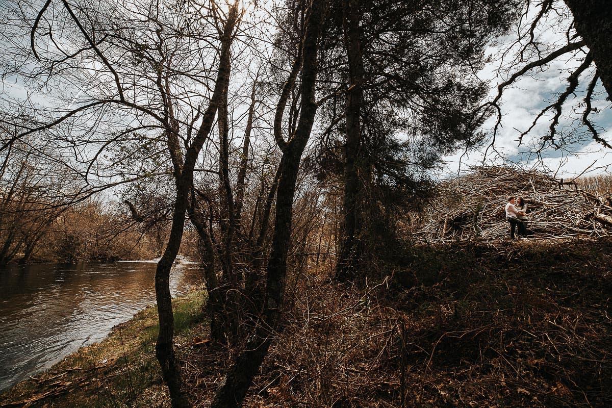 Preboda en la el Lago de Sanabria Zamora Elena y Pedro-45