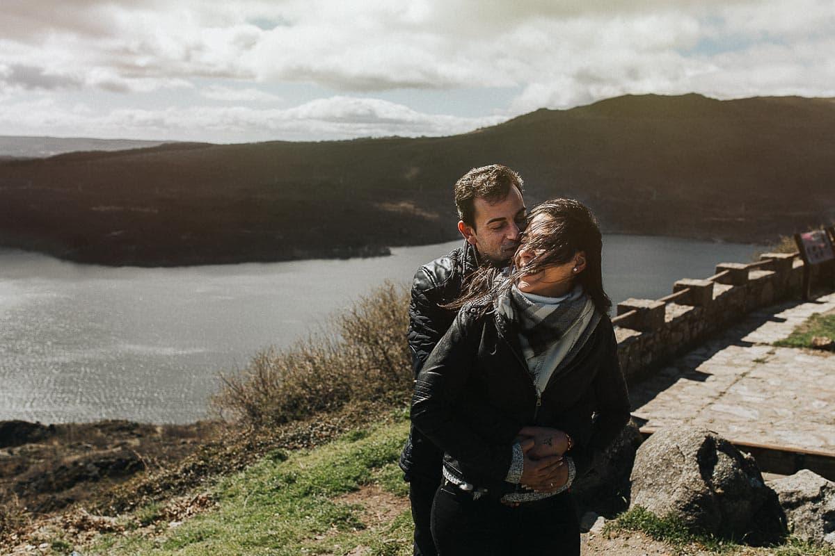 Preboda en la el Lago de Sanabria Zamora Elena y Pedro-9