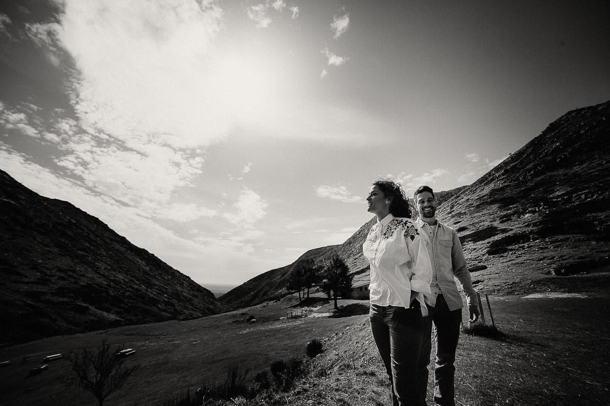 Preboda en la montaña de Palencia Velilla del río Carrión Sara y Daniel-15